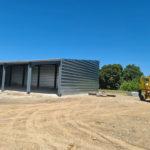 LGC Métal - chantier TP Artaud à Pierrelate